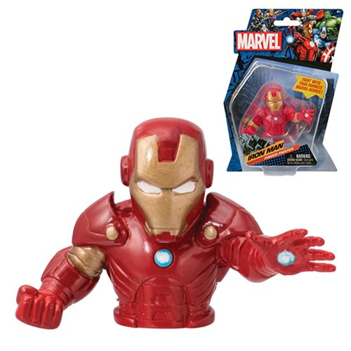 Iron Man Finger Fighter