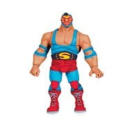 DC Comics Lucha Explosiva Superman Action Figure