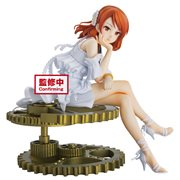The Idolmaster Cinderella Girls Karen Hojo Dressy and Gear Chair Espresto Statue