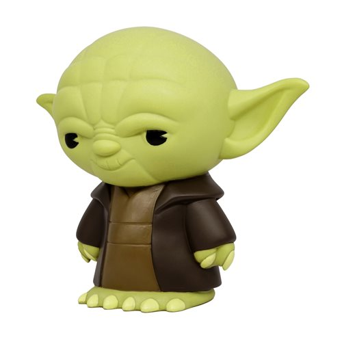 Star Wars Yoda PVC Bank