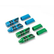 Crayola Wall Hanger Cool Cyan Set