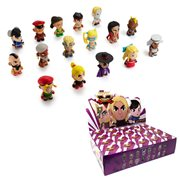 Street Fighter V Mini-Figure Series 4-Pack