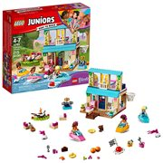 LEGO Juniors Friends 10763 Stephanie's Lakeside House