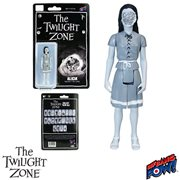 The Twilight Zone The Lonely Alicia 3 3/4-Inch Action Figure Series 4