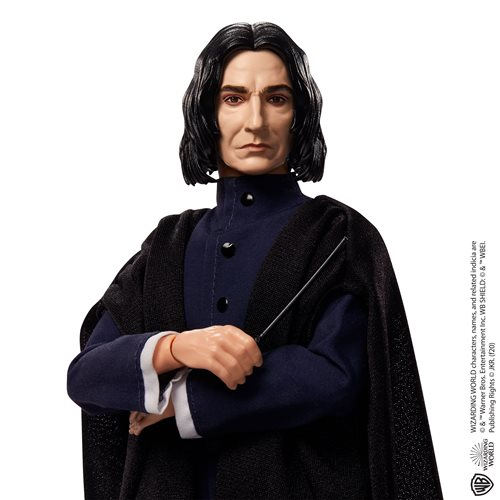 Harry Potter Severus Snape Doll