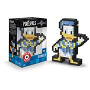 Pixel Pals Kingdom Hearts Donald Duck Collectible Lighted Figure