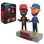 Desus and Mero Bobble Heads