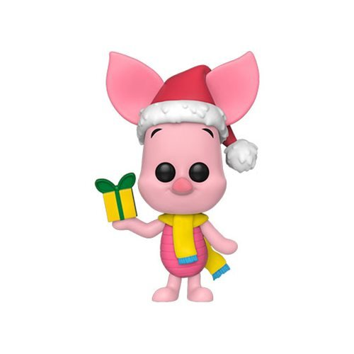Disney Holiday Piglet Pop! Vinyl Figure
