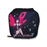 Accel World Kuroyukihime Lunch Bag