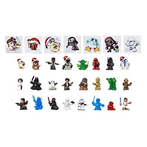 Star Wars Micro Force DARTH VADER 2019 Advent Calendar Micro Figure