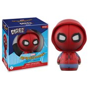 Spider-Man: Homecoming Homemade Suit Dorbz Vinyl Figure