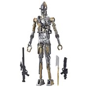 Star Wars The Black Series Archive IG-88 6-Inch Action Figure