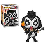 KISS The Demon Pop! Vinyl Figure