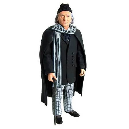 Doctor Who First Doctor An Unearthly Child Action Figure  sc 1 st  Entertainment Earth & Doctor Who First Doctor An Unearthly Child Action Figure ...