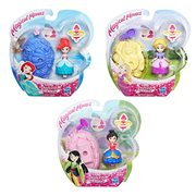 Disney Princess Magical Movers Dolls Wave 2 Case