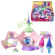 Trolls Poppy's Coronation Pod Playset