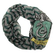 Harry Potter Slytherin Infinity Scarf
