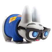 Kidrobot Blue Pipken Labbit by Scott Tolleson 7-Inch Vinyl Figure