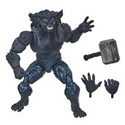 X-Men: Age of Apocalypse Marvel Legends 6-Inch Dark Beast Action Figure