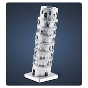 Leaning Tower of Pisa Metal Earth Model Kit