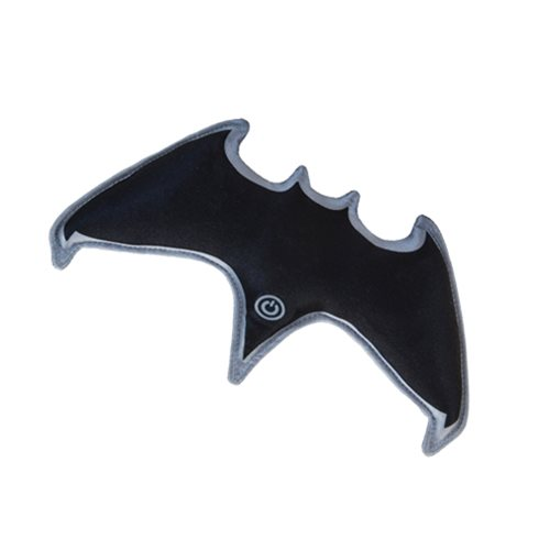 Justice League Batman Batarang SWAT Plush Roleplay Weapon