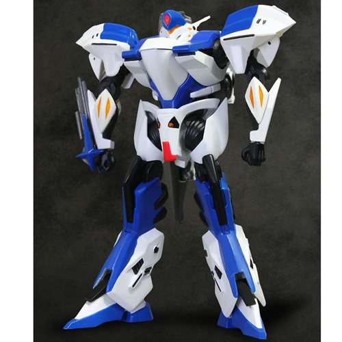 Tekkaman Blade Soltekkaman Noal Version Action Figure