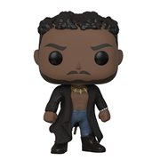 Black Panther Erik Killmonger with Scar Pop! Vinyl Figure