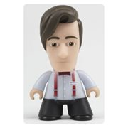 Doctor Who Closing Time 11th Doctor 4 1/2-Inch Titans Vinyl Figure - Convention Exclusive