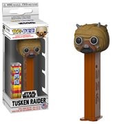 Star Wars Tusken Raider Pop! Pez