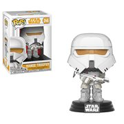 Star Wars Solo Range Trooper Pop! Vinyl Bobble Head