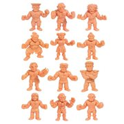 Street Fighter II M.U.S.C.L.E. Mini-Figures Wave 1 Set