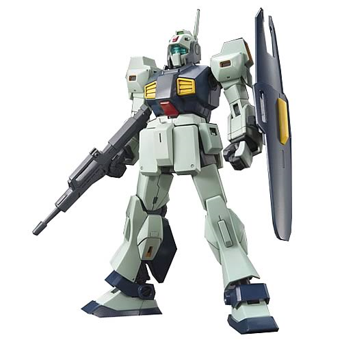 Gundam Unicorn Nemo High Grade 1:144 Scale Model Kit