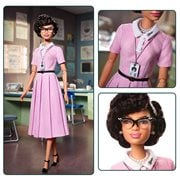 Barbie Katherine Johnson Inspiring Women Series Doll