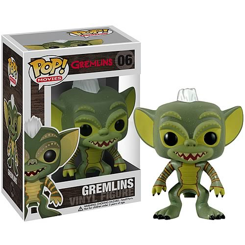 Gremlins Movie Pop! Vinyl Figure