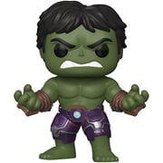Marvel's Avengers Game Hulk Pop! Vinyl Figure