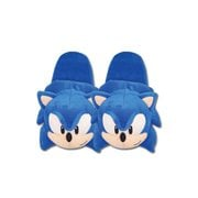 Sonic the Hedgehog Sonic Slippers