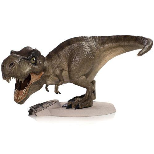Jurassic Park Tyranossauros Rex Mini Co. Vinyl Figure