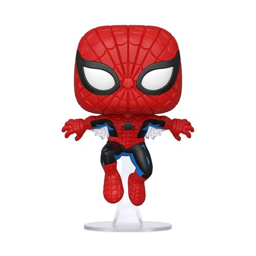 Marvel 80th First Appearance Spider-Man Pop! Vinyl Figure