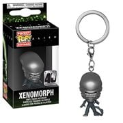 Alien 40th Xenomorph Pocket Pop! Key Chain