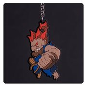 Street Fighter Akuma Chibi Key Chain