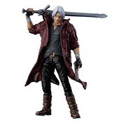 Devil May Cry 5 Dante Deluxe Version 1:12 Action Figure - Previews Exclusive