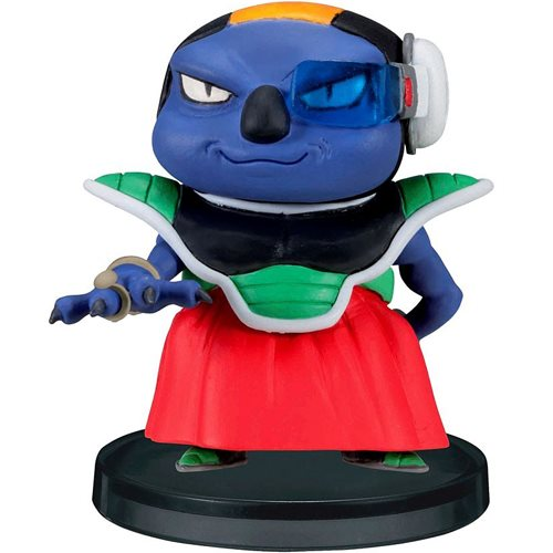 Dragon Ball Z Rebirth WCF Series 2 Sorbet Mini-Figure