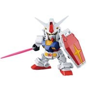 Mobile Suit Gundam #1 RX-78-2 Gundam Bandai SDGCS Model Kit