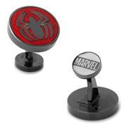 Spider-Man Spider Cufflinks
