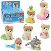 Boo the Dog Blind Box Series 3 Plush Random 4-Pack
