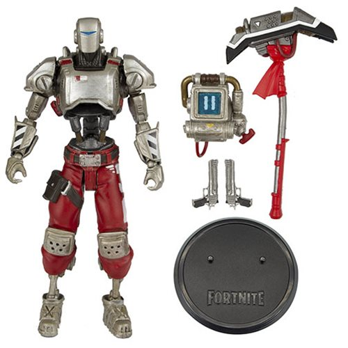 Fortnite A.I.M. 7-Inch Deluxe Action Figure