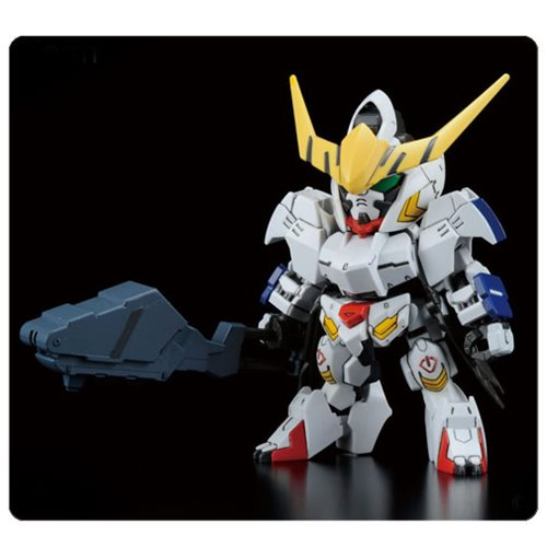 Gundam Iron-Blooded Orphans Gundam Barbatos DX BB Senshi Model Kit