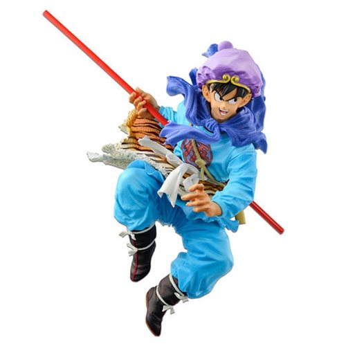 Dragon Ball Z Banpresto World Colosseum Vol.5 Statue