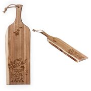 Mary Poppins Artisan 24-Inch Acacia Serving Plank