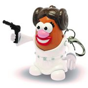 Star Wars Princess Leia Mrs. Potato Head Key Chain